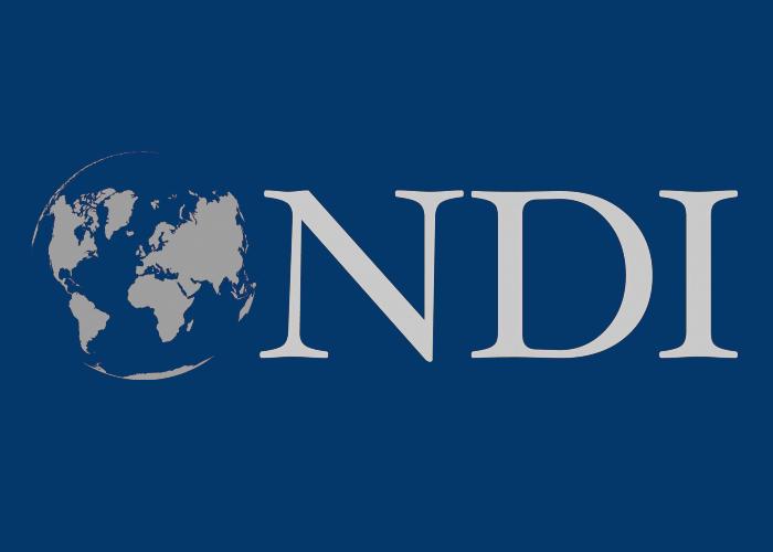 NDI და CRRC-საქართველომ კვლევის პოლიტიკური ნაწილი წარადგინა (ვიდეო)