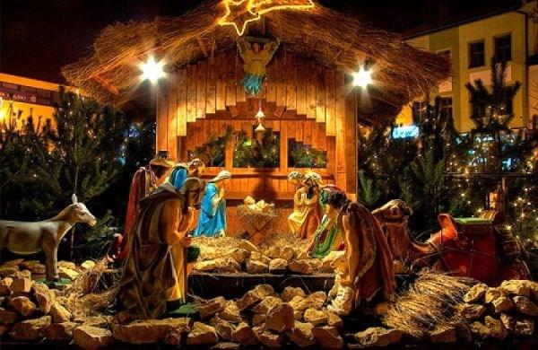 რატომ ვდღესასწაულობთ მაცხოვრის შობას ჩვენ 7 იანვარს, დასავლურ-ქრისტიანული სამყარო კი-25 დეკემბერს?