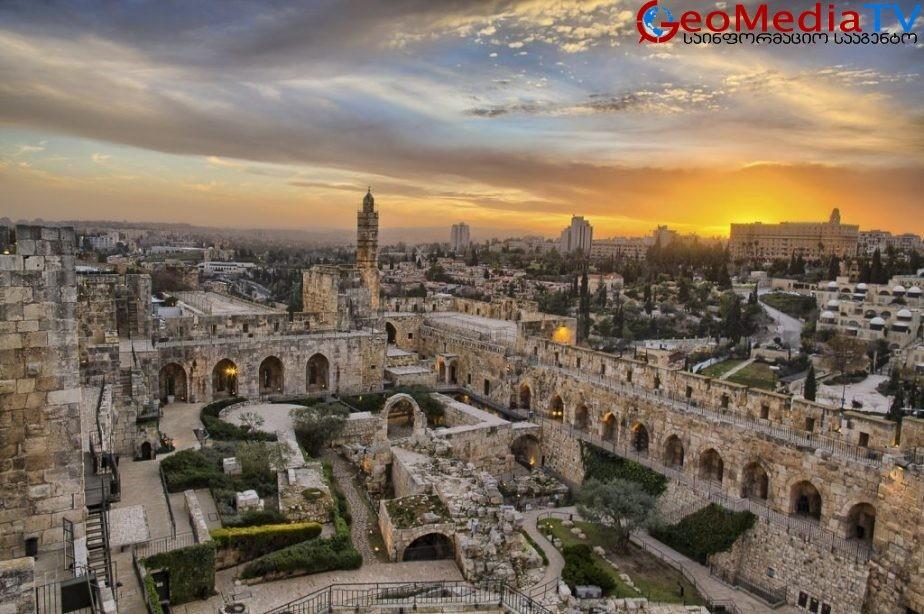 ისრაელის პოლიციის კომისარმა უჩვეულო განცხადება გააკეთა-ოფიცრები მესიის მოსვლისთვის ემზადებიან…