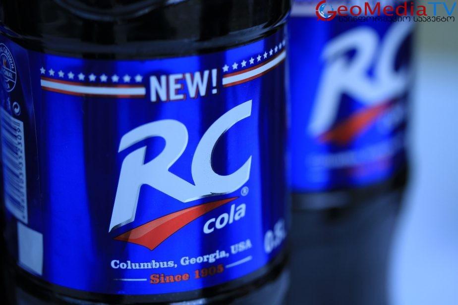 RC COLA-ს გათამაშებაში გამარჯვებული, მოგებული ბინის სანახავად მიემართება