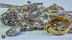 არადეკლარირებული ოქრო საბაჟო კონტროლისაგან მალულად
