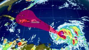 """კიდევ ერთი დამანგრეველი ქარიშხალი – """"მარია"""""""