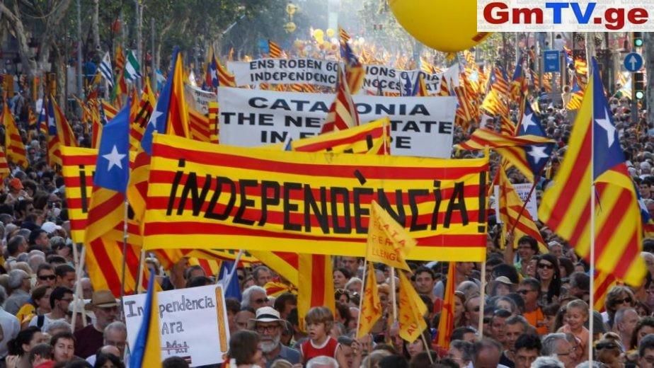 ესპანეთი: კატალონიის რეფერენდუმში რუსეთის ჩარევის მტკიცებულებები გვაქვს