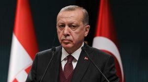 თურქეთმა სირიაში საომარი ოპერაციის დაწყება განაცხადა