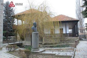 გოგებაშვილის სახლ-მუზეუმს კულტურული მემკვიდრეობის ძეგლის სტატუსი მიენიჭა
