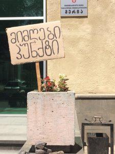 """""""ზესტაფონის ფეოდალმა მერმა გაწყვიტა ხალხთან კომუნიკაცია და ორიენტირებულია თავის ბიზნესზე"""" (ვიდეო)"""