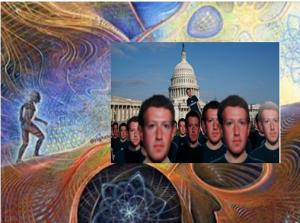 """""""გელოდებათ ჯოჯოხეთური სანქციები"""" – აშშ facebook-სთვის რუსეთს ემუქრება"""