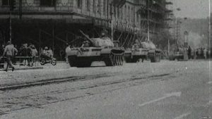 ჩეხეთის პარლამენტმა 1968 წლის მოვლენები სსრკ-ს მხრიდან ოკუპაციად აღიარა