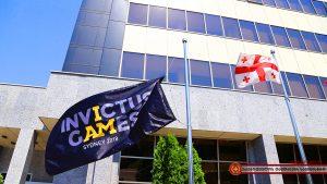 """ქართველი სამხედროები """"Invictus Games""""-ის მხარდამჭერ კამპანიას შეუერთდნენ"""