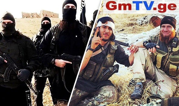 """""""გასაოცარია საზოგადოების გულგრილობა """"ისლამური სახელმწიფოს"""" მიერ გავრცელებულ ვიდეოზე, არადა!.."""""""