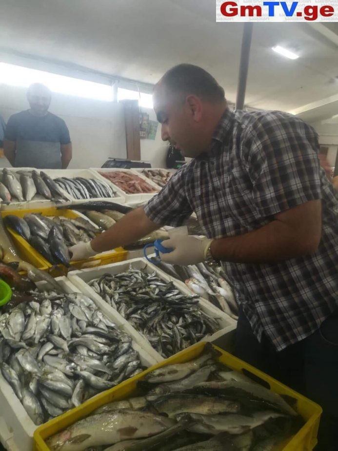 ფორმალინი თევზის ყინულში დიდხანს შესანახად ?!. (ვიდეო)