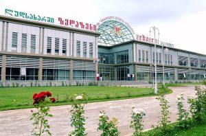 """""""ზედაზენისათვის"""" ჩინეთის ბაზრის კარი გაიღო"""