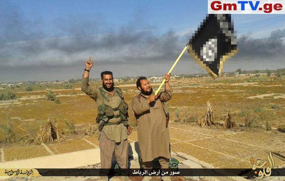 ამერიკულმა პრესამ ISIS-ის შემდეგი სამიზნე ქვეყანა დაასახელა