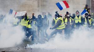 საფრანგეთში საწვავის ფასებზე მორატორიუმი გამოცხადდა