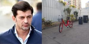 """""""მაინტერესებს საზოგადოების აზრი ველოსიპედების გაქირავების სერვისის დანერგვაზე"""""""