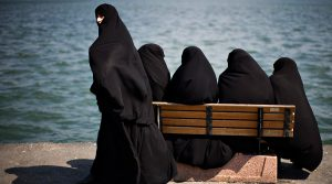 საუდის არაბეთში ქალებს ნება დართეს გახდნენ გიდები