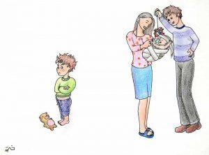 """""""დედას"""" და """"მამას"""", ტერმინებით """"მშობელი 1"""" და """"მშობელი 2""""-ით შეცვლა – რას იზამს საფრანგეთი…"""