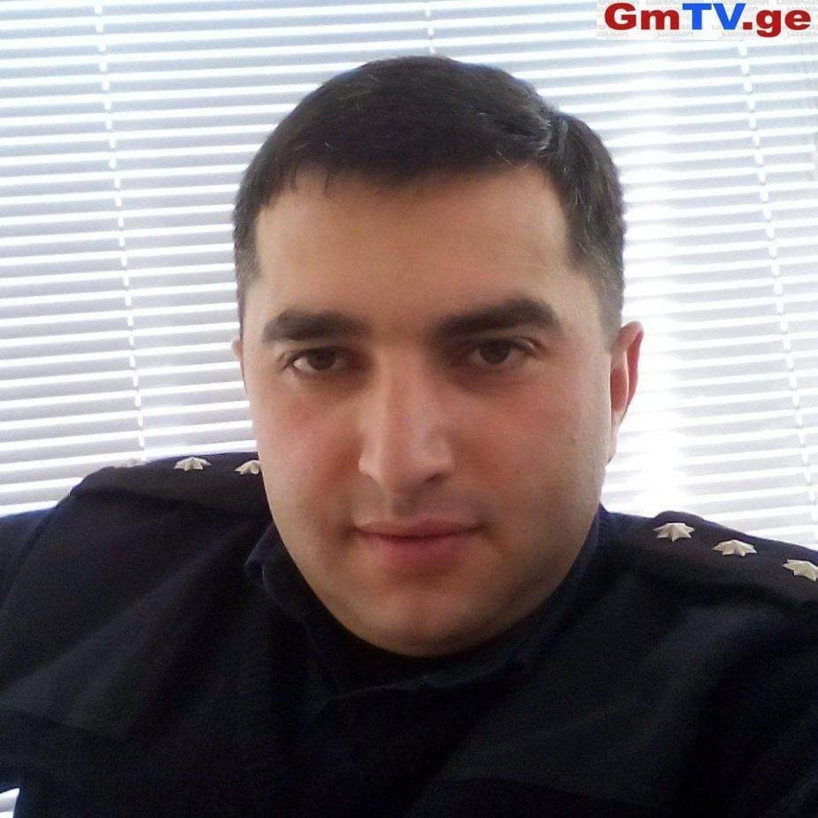 35 წლის პოლიციელის სიცოცხლე მთვრალმა მძღოლმა იმსხვერპლა (ვიდეო)