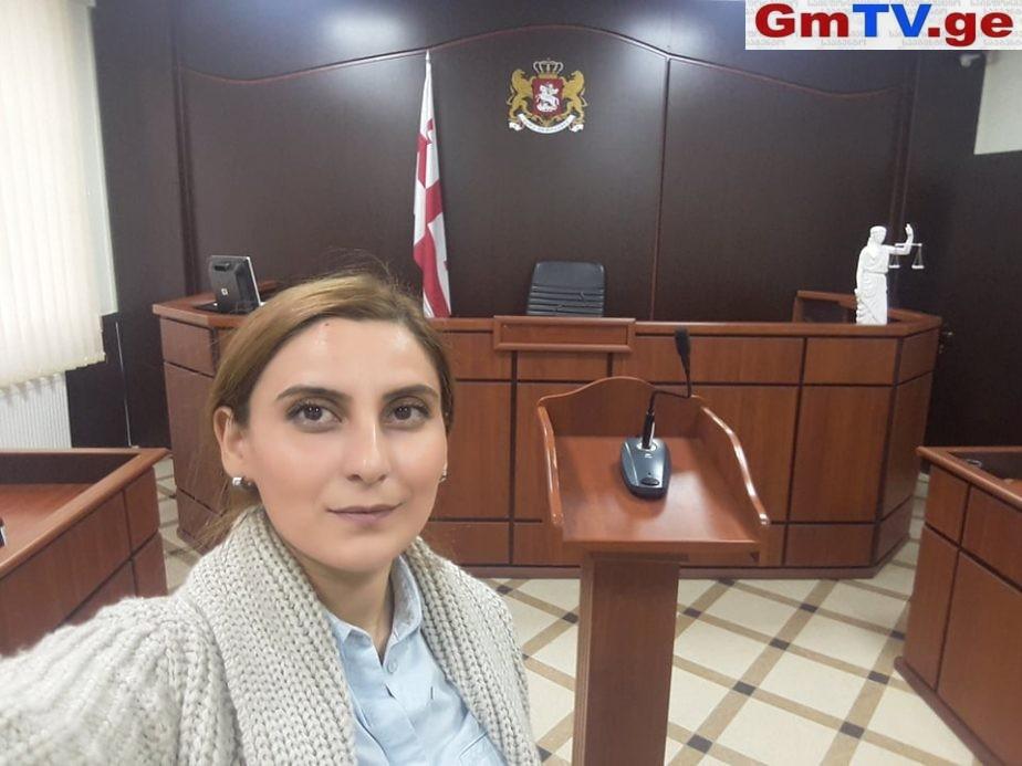 ნინო გოგოლაშვილმა გარემოს ზედამხედველობის სამსახურს სასამართლო პროცესი მოუგო