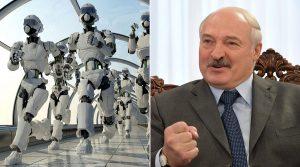 """""""გვინდა თუ არა, რობოტების ერა გვიახლოვდება"""""""