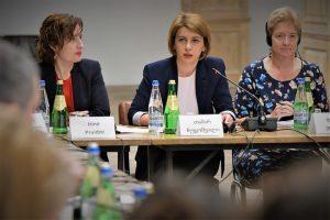 კანონი სექსუალურ შევიწროებაზე და ქალების ეკონომიკური გაძლიერება