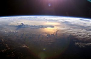 მეცნიერებმა დედამიწაზე ასტეროიდის გიგანტური კვალი აღმოაჩინეს
